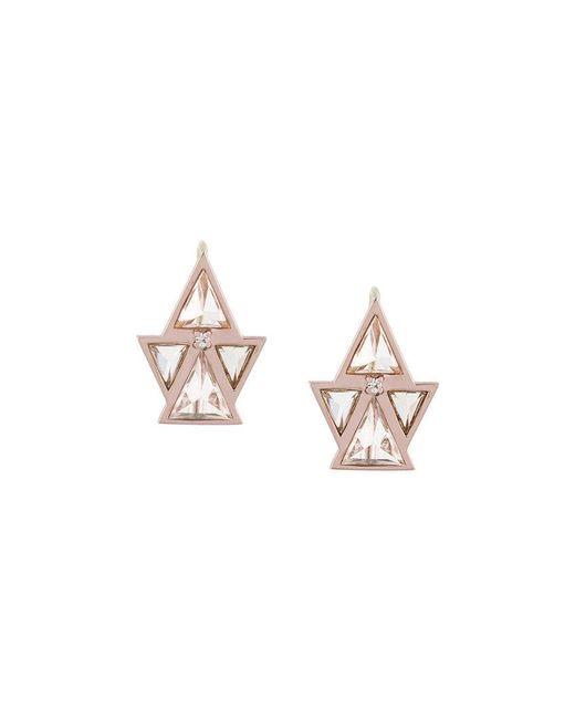 Noor Fares   Metallic Pira Earrings   Lyst