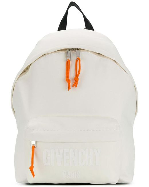 Givenchy - Multicolor Colour Strap Urban Backpack for Men - Lyst
