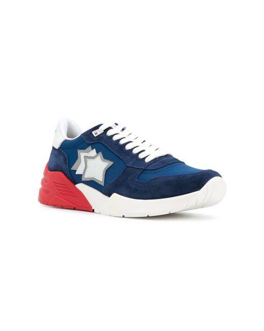 Blue Mars sneakers Atlantic Stars eM8t56bK