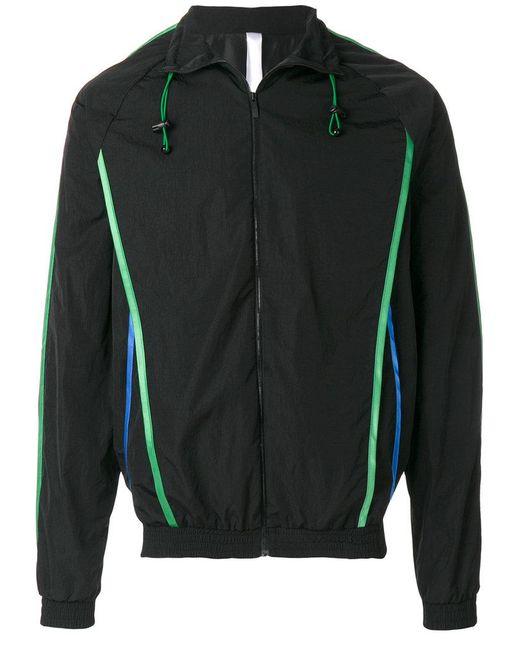 Cottweiler | Black Lightweight Track Jacket for Men | Lyst