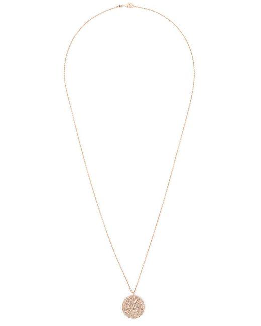 Astley Clarke | Metallic Large 'icon' Diamond Pendant Necklace | Lyst
