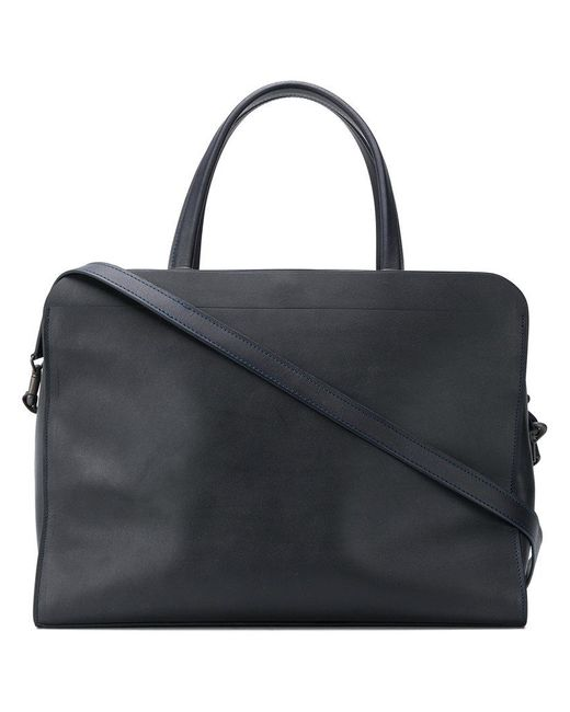 503684bed1da Isaac Reina - Blue N°895 Classify Tote Bag for Men - Lyst ...