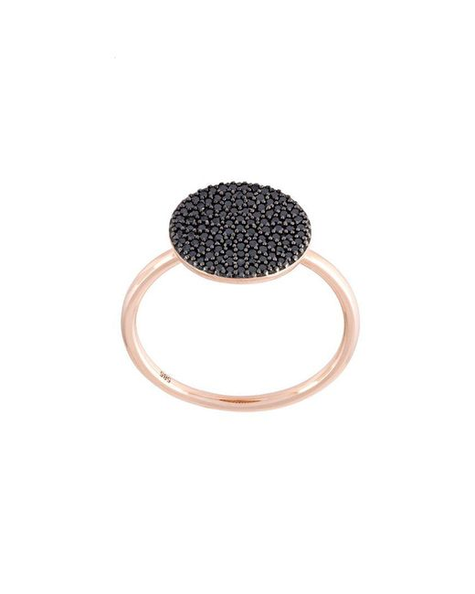 Astley Clarke | Metallic 'icon' Diamond Ring | Lyst