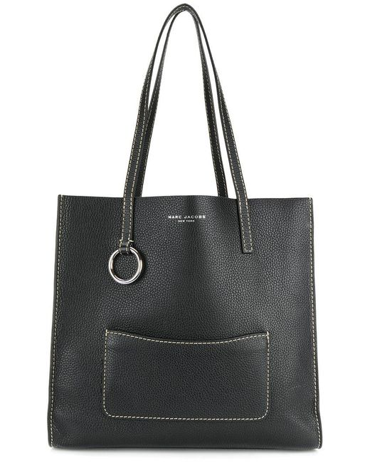 Marc Jacobs | Black The Bold Grind Shopper Tote | Lyst