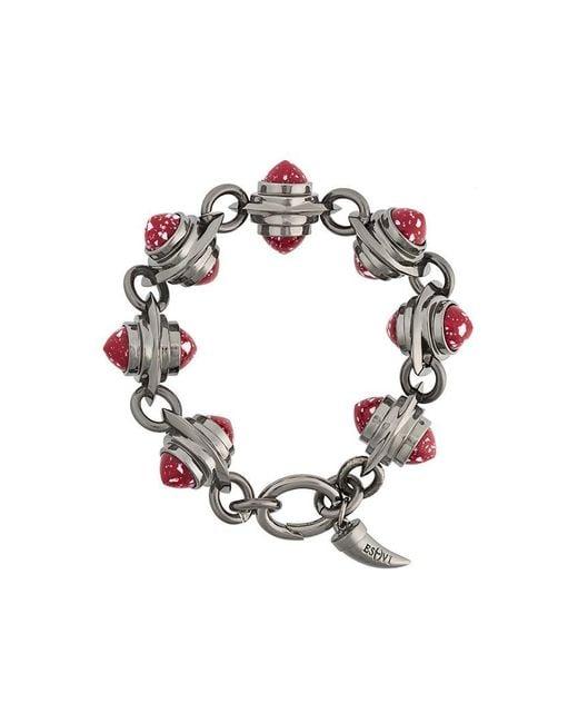 Eshvi | Red Hematite Bracelet | Lyst