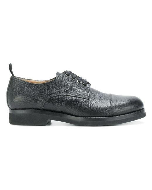 SOCIéTé ANONYME Casual derby shoes ttv7BOPex