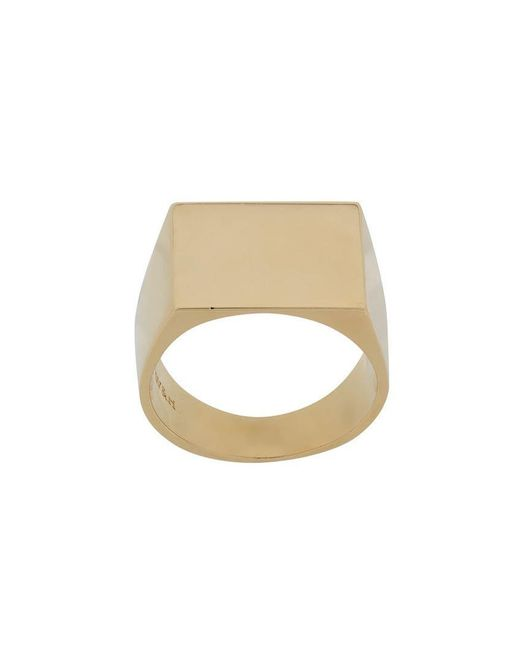 Wouters & Hendrix - Metallic A Wild Oryginal Ring - Lyst