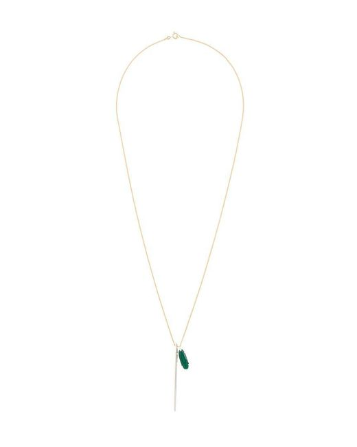 Wouters & Hendrix - Metallic 'my Favourite' Necklace - Lyst