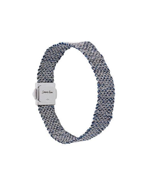 Carolina Bucci   Metallic Melange Bracelet   Lyst