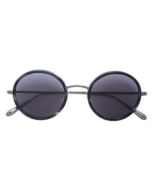 Garrett Leight - Black Playa Sunglasses - Lyst