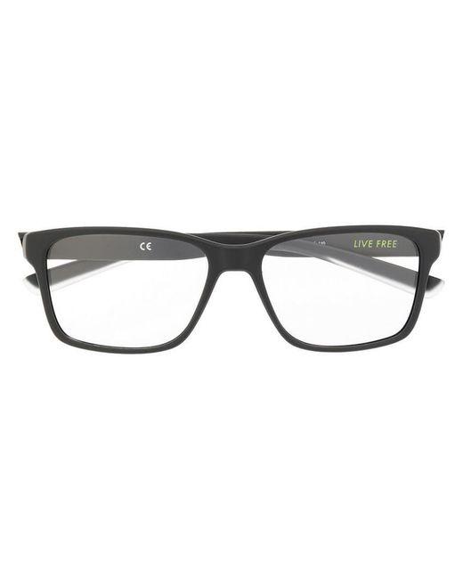 de769a02ce Nike - Black 7091 Glasses - Lyst ...