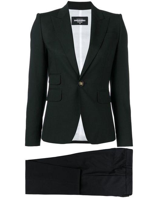 DSquared² - Black Zweiteiliger Anzug - Lyst