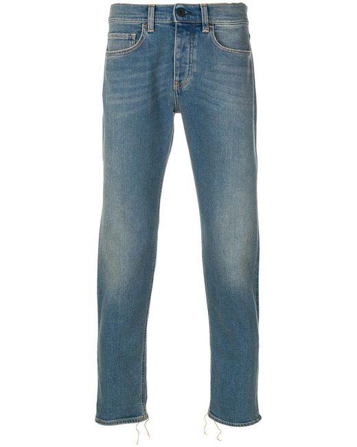 Pence - Blue Regular Jeans for Men - Lyst