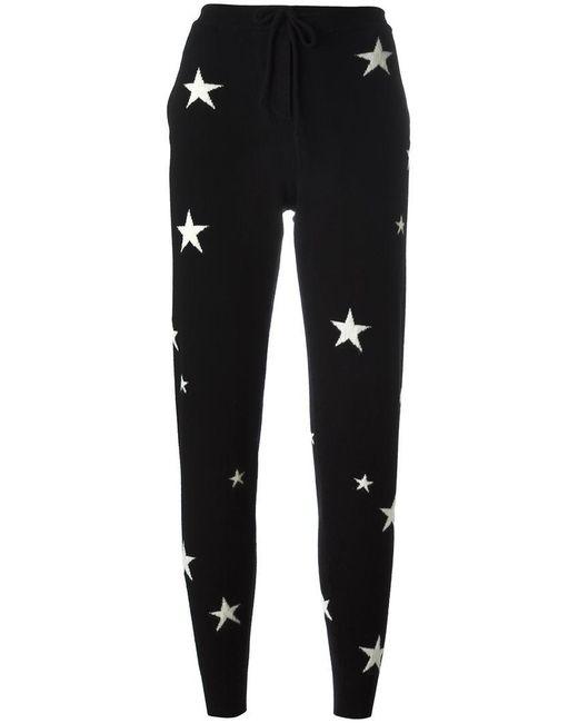 Chinti & Parker - Black Star Track Trousers - Lyst