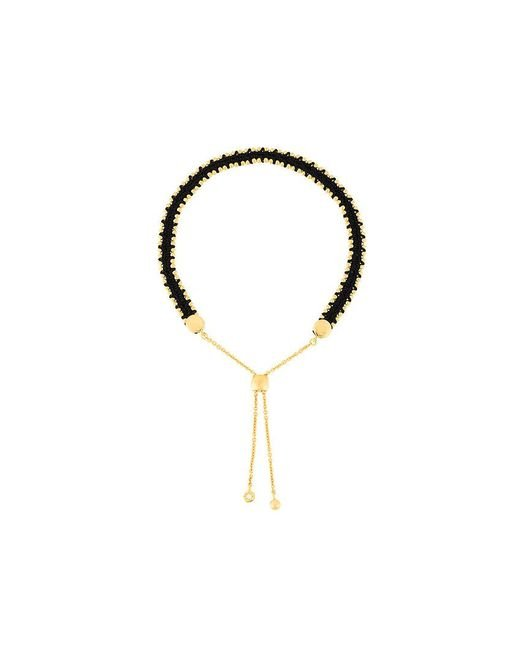 Astley Clarke | Metallic Midnight Kula Biography Bracelet | Lyst