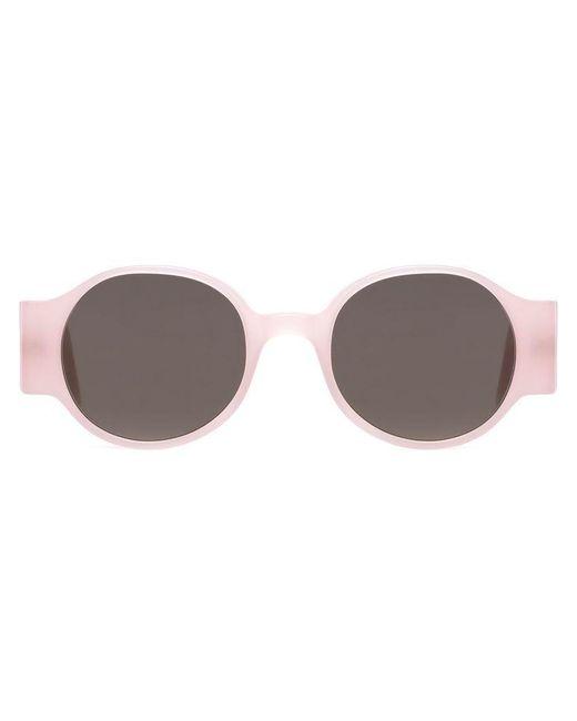 Lgr - Multicolor Reunion Xxl Matt 45 Sunglasses - Lyst