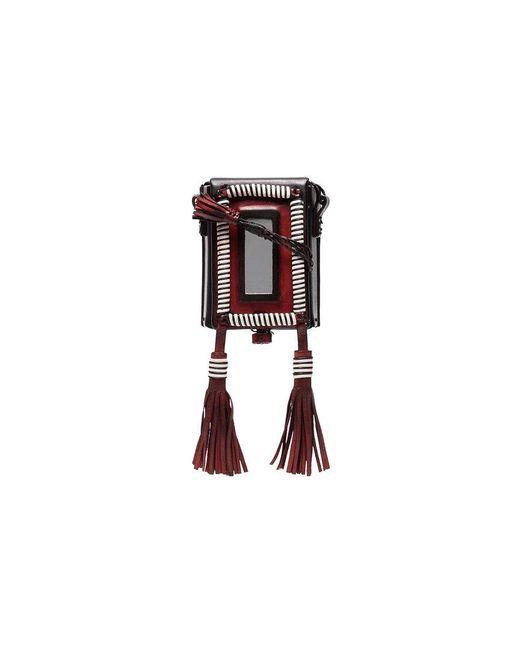 Saint Laurent - Multicolor 'Marrakech' Zigarettenbox for Men - Lyst