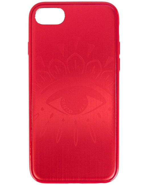 red eye iphone kenzo eye iphone 6 in lyst 12843