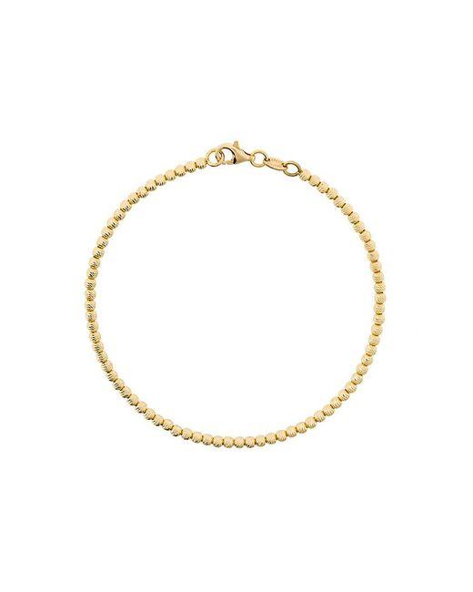 Carolina Bucci - Metallic 18kt Yellow Gold Disco Balll Bracelet - Lyst