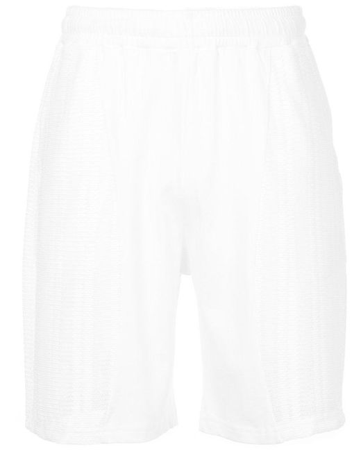 Cottweiler - White R.v. Shorts for Men - Lyst