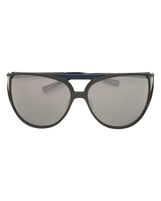 Christian Roth Eyewear - Gray Ellsworth Sunglasses - Lyst