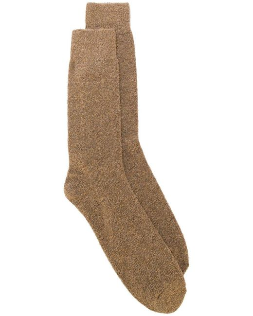 Howlin' By Morrison | Multicolor Classic Knitted Socks for Men | Lyst