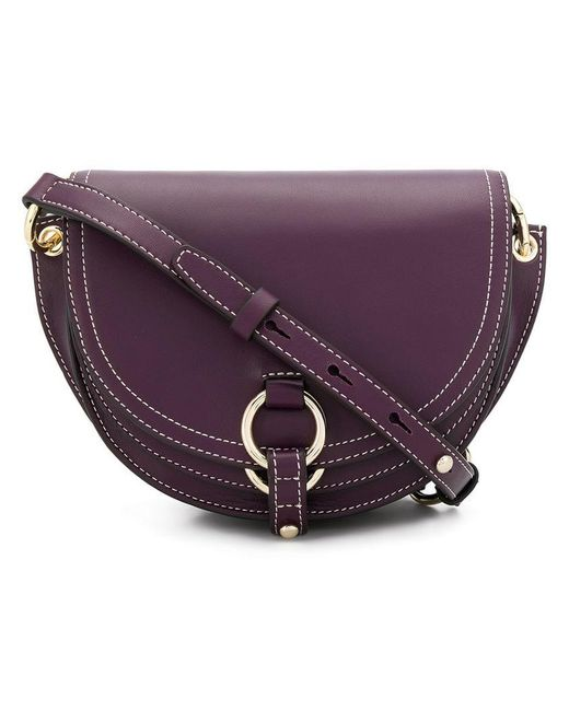 Tila March - Purple Gigi Bag - Lyst