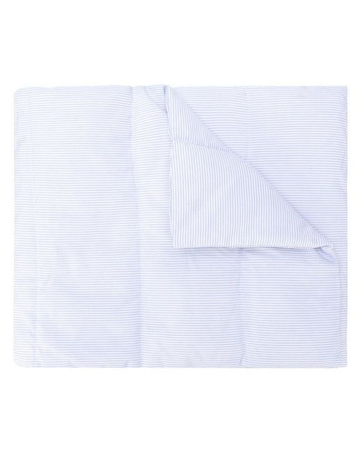Sofie D'Hoore - White Striped Padded Scarf - Lyst