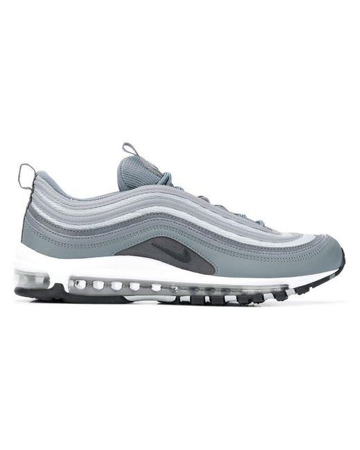 afc7814f40c Nike - Gray Air Max 97 Og Sneakers for Men - Lyst ...