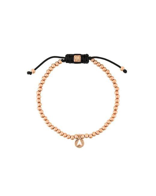 Northskull | Metallic 'microstring' Bracelet | Lyst