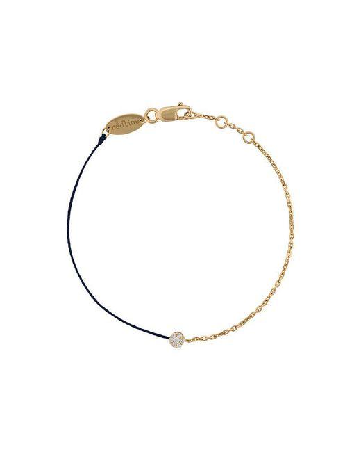 RedLine - Metallic Bracelet en or 18ct et diamants - Lyst
