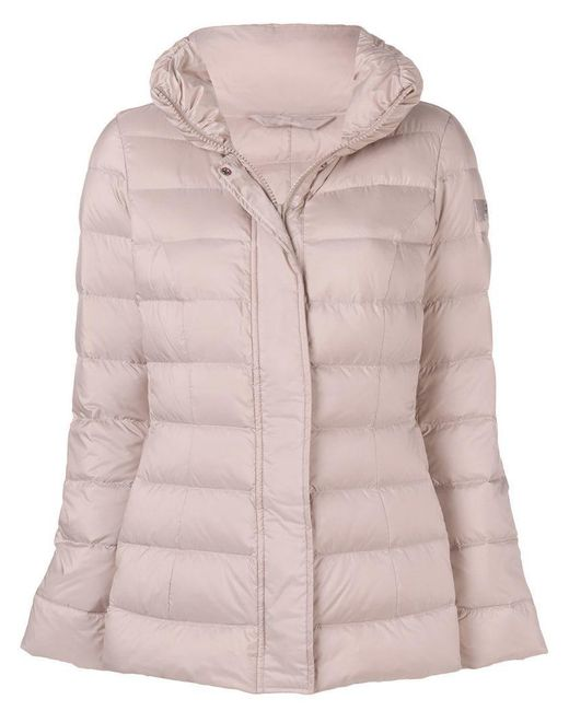 Peuterey - Multicolor Flagstaff Puffer Jacket - Lyst