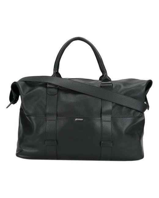 Zanellato | Black Large Luggage Holdall | Lyst