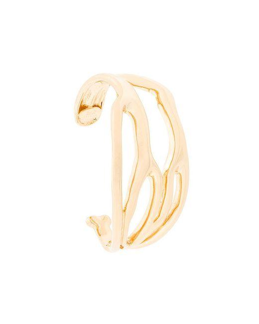 Gas Bijoux - Metallic Corail Bracelet - Lyst
