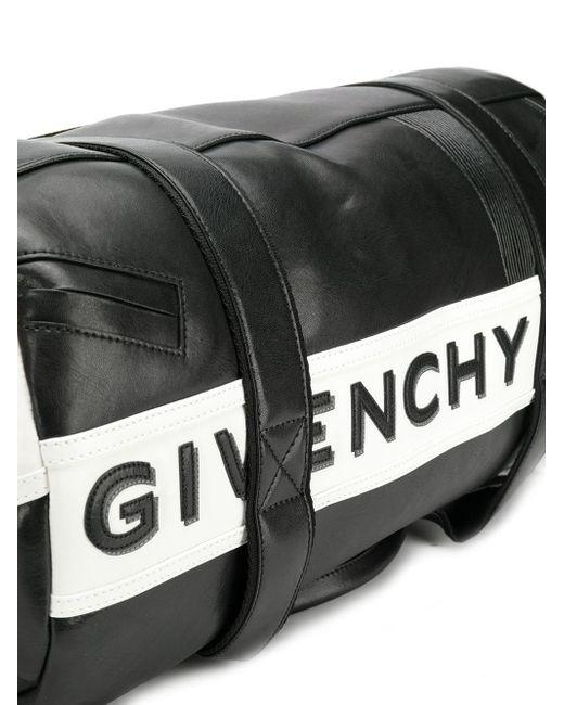 e45f463c9d ... Givenchy - Black Mc3 Reverse Weekender Bag for Men - Lyst