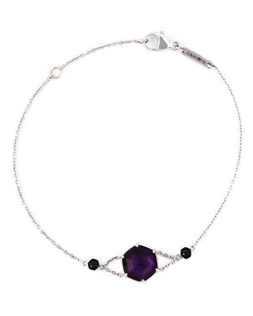 Stephen Webster - Metallic Purple Quartz Bracelet - Lyst