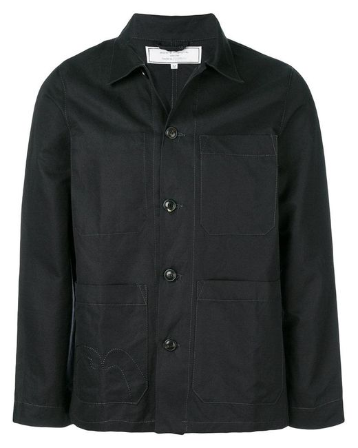 Societe Anonyme - Blue Cheap Jacket for Men - Lyst