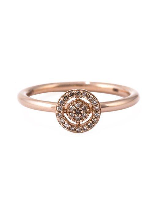 Astley Clarke - Metallic Mini 'icon Aura' Diamond Ring - Lyst