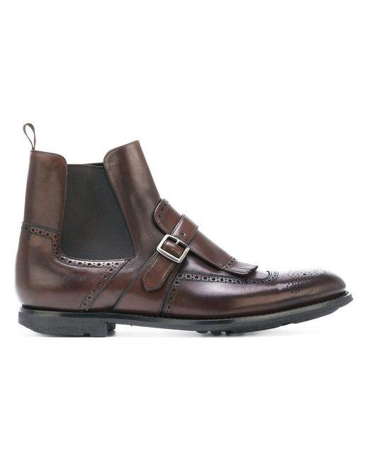Weber Hodel FederSdentato 2576 boots Acheter Pas Cher 100% Garanti Footlocker Meilleur Endroit En Ligne Collections De Vente ZrvE1y