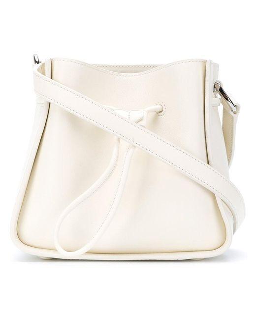 3.1 Phillip Lim - Natural Soleil Shoulder Bag - Lyst