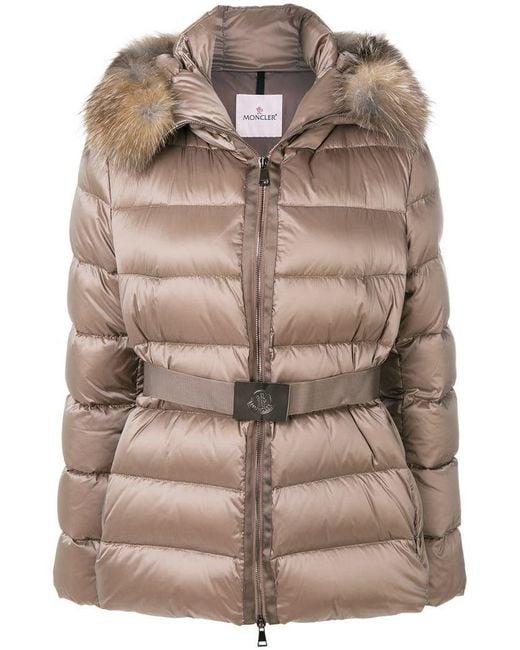 Moncler - Multicolor Tatie Padded Jacket - Lyst