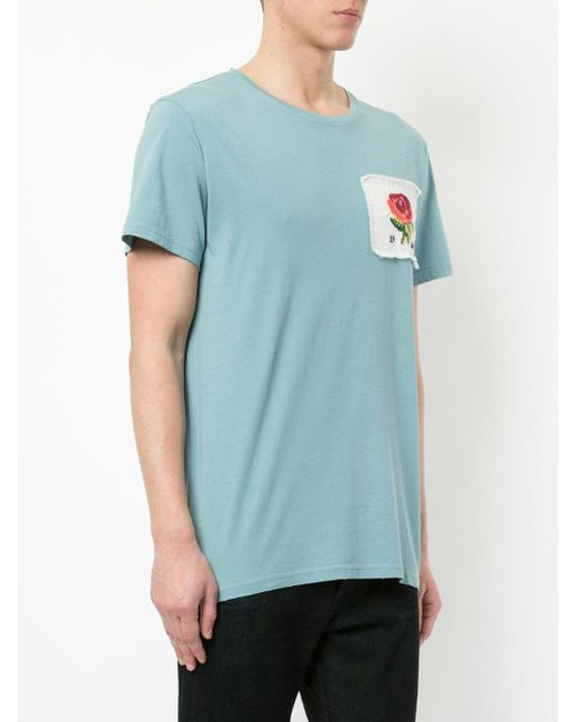 Clearance Extremely Cheapest Cheap Online classic T-shirt - Blue Kent & Curwen Buy Cheap Store Cheap Low Cost Cheap Online Store Manchester Z39tWO4LLs