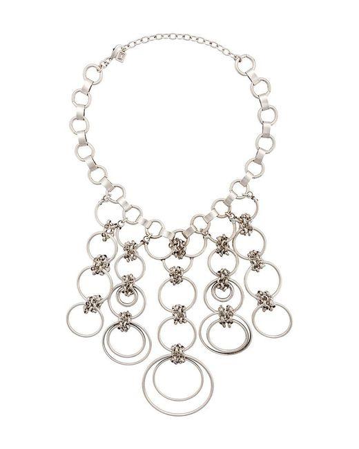 DANNIJO | Metallic Raj Necklace | Lyst