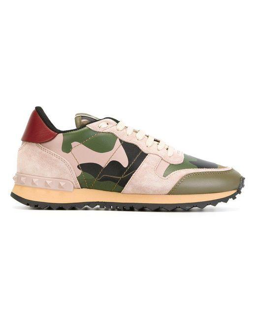 9d3712167b769 Valentino Garavani Soul Rockrunner Sneakers | MIT Hillel