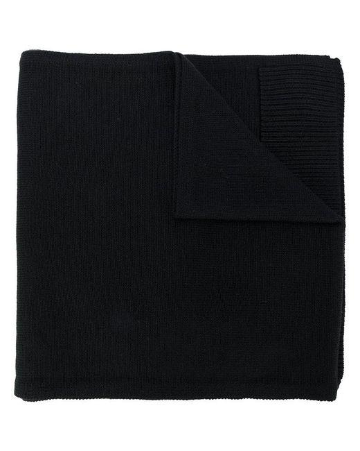 KENZO | Black Mini Tiger Scarf | Lyst