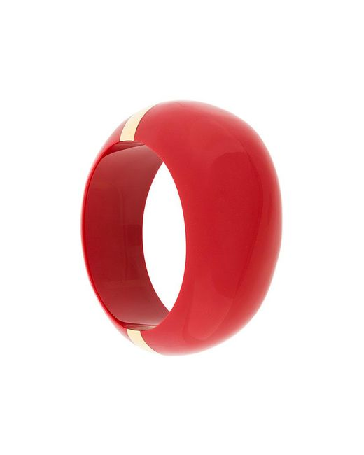 Aurelie Bidermann - Red Diana Cuff - Lyst