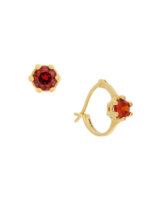 Iosselliani - Metallic Puro Earrings - Lyst