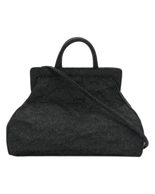 Zilla   Gray Felt Tote Bag   Lyst