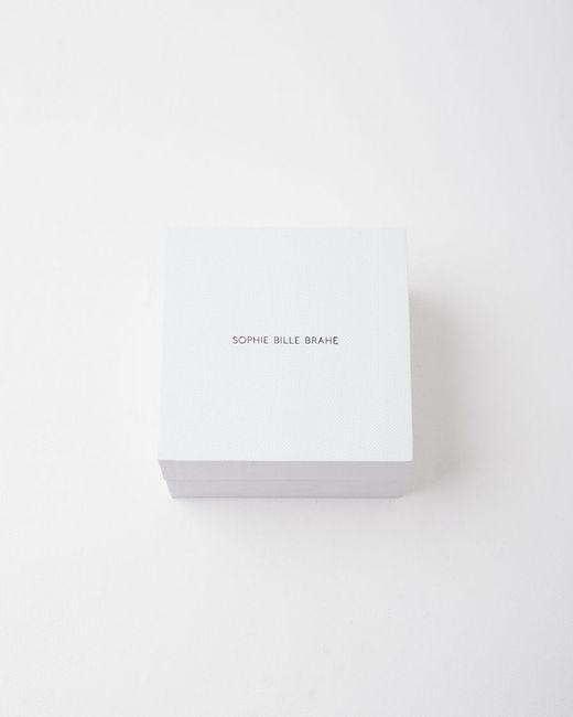 Sophie Bille Brahe | Metallic Emma Deux Earcuff | Lyst
