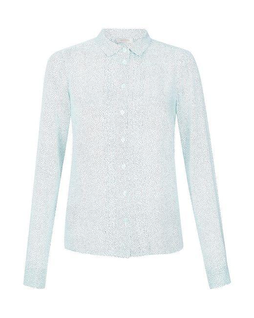 Hobbs   Blue Natalia Shirt   Lyst